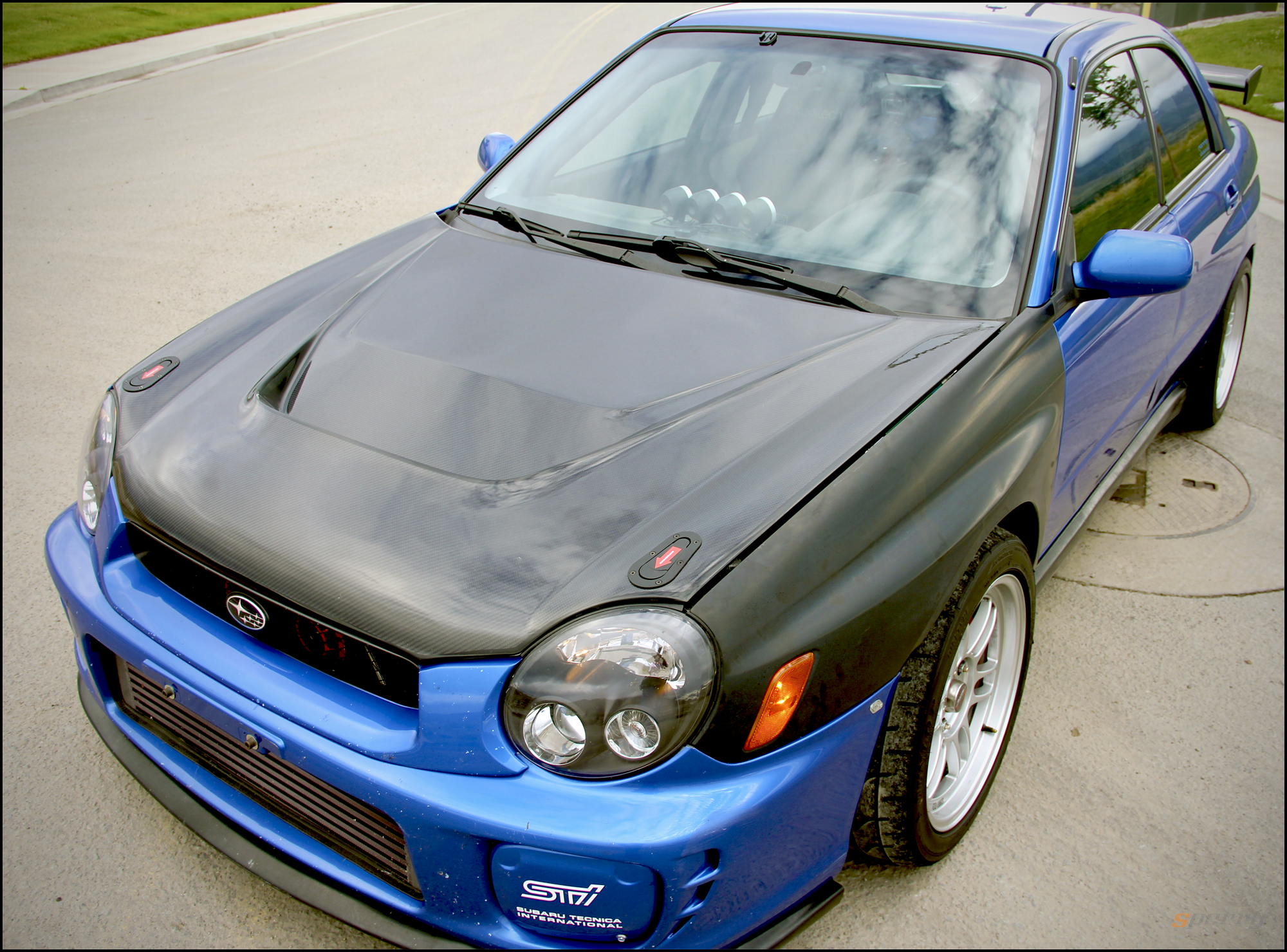 Ongoing project thread: DoinkWRX - Subaru Enthusiasts Car Club of the Sierras