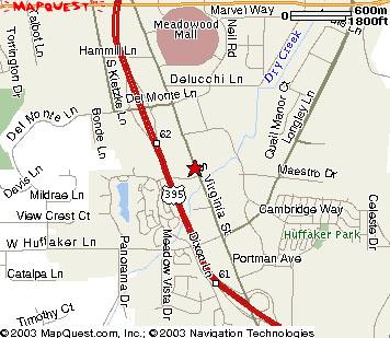 Go Karts Reno >> Meet Location Maps - Subaru Enthusiasts Car Club of the Sierras